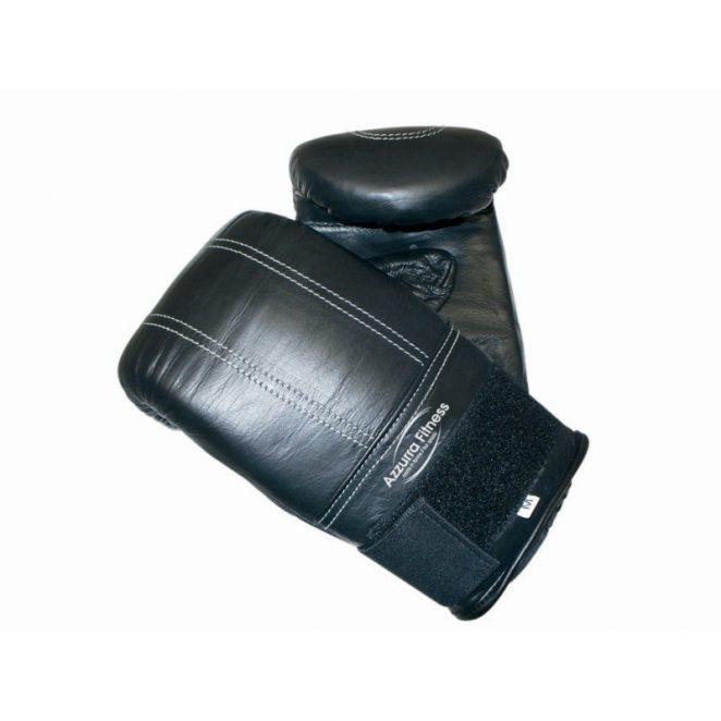 guanti sacco boxe