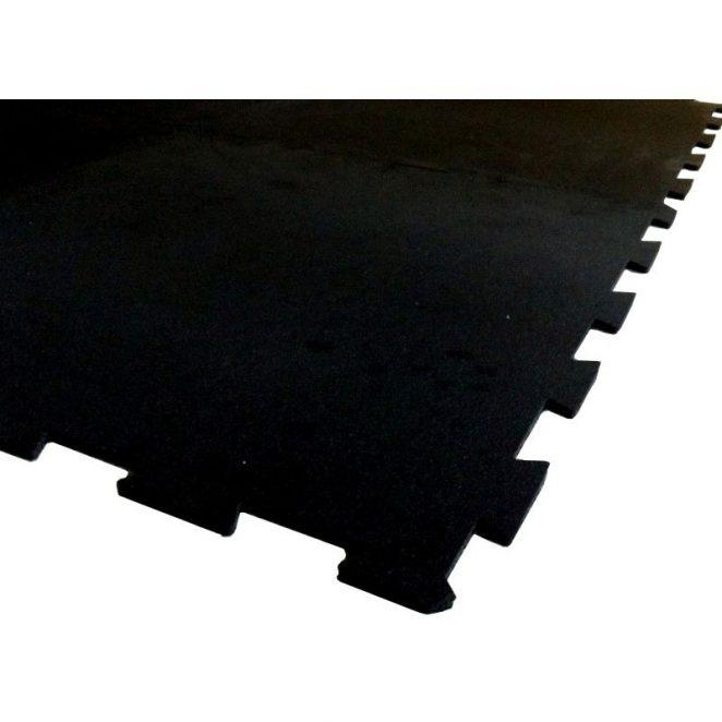 Pavimento gommato incastro 97x97