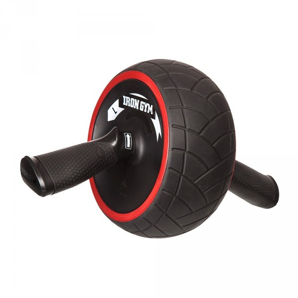 Ruota per addominali Speed ABS   Iron Gym®
