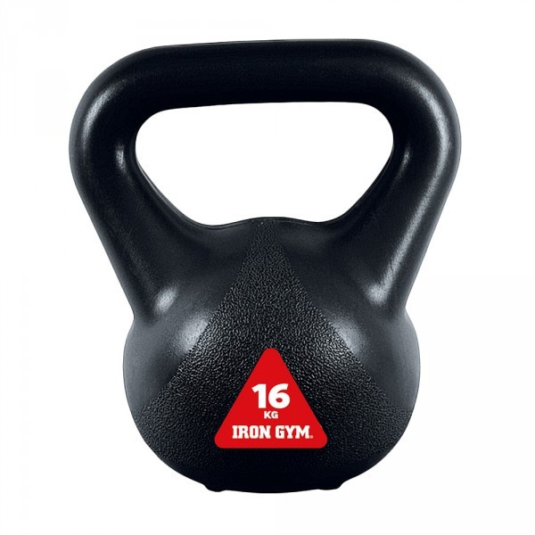 KETTLEBELL DA KG. 16   Iron Gym®
